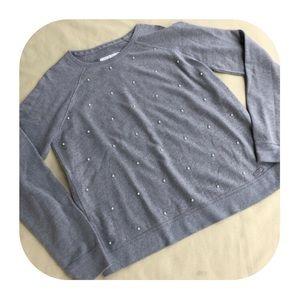 Abercrombie medium sweatshirt